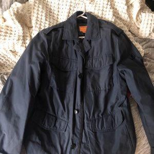 Men's Hugo Boss Military Jacket